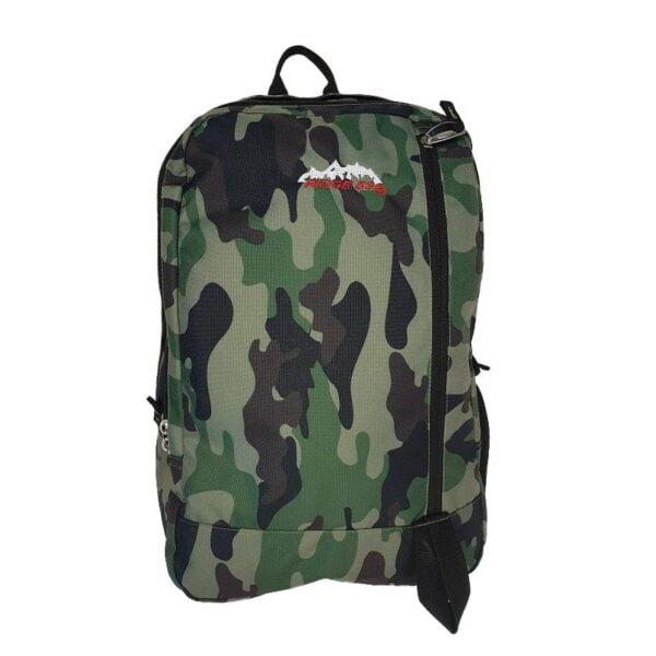 Ridge53 Dawson Backpack Camoflage