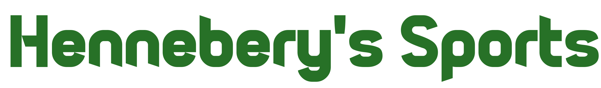 Hennebery Sports