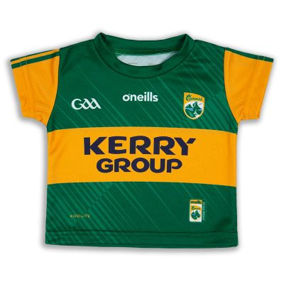 kerry home baby jersey 1