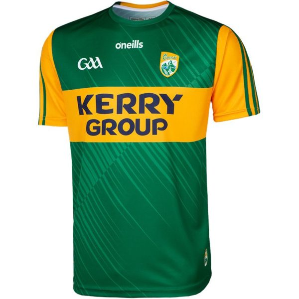 kerry home jersey 1 2