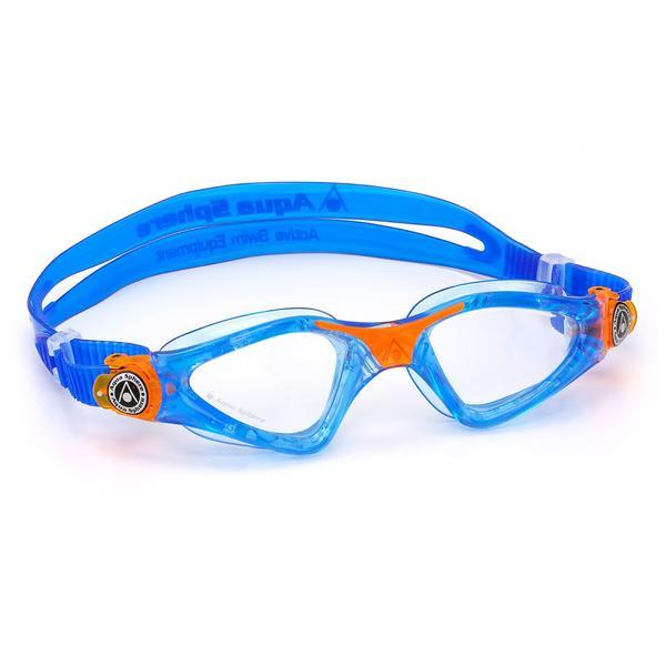 Kayenne Jr 170970 Clear Blue