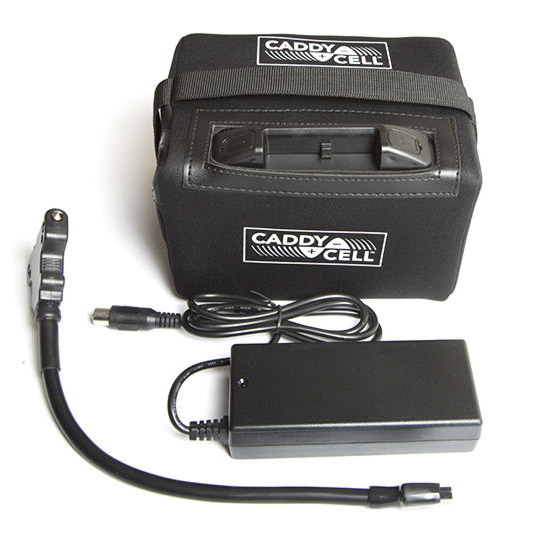 caddy cell battery