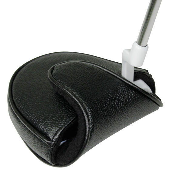 masters mallet putter headcover 2