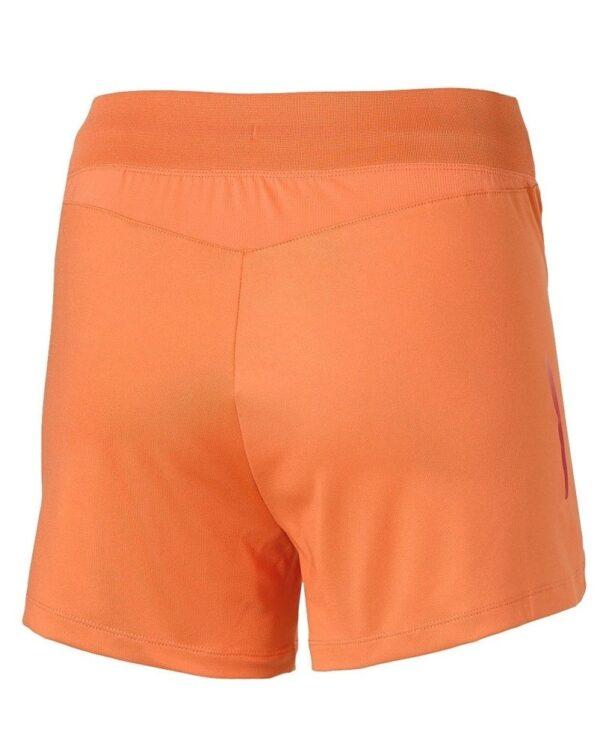 orange asics 2