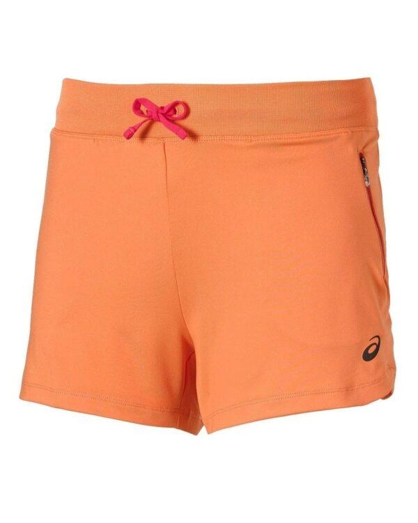 orange asics