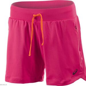 pink asics
