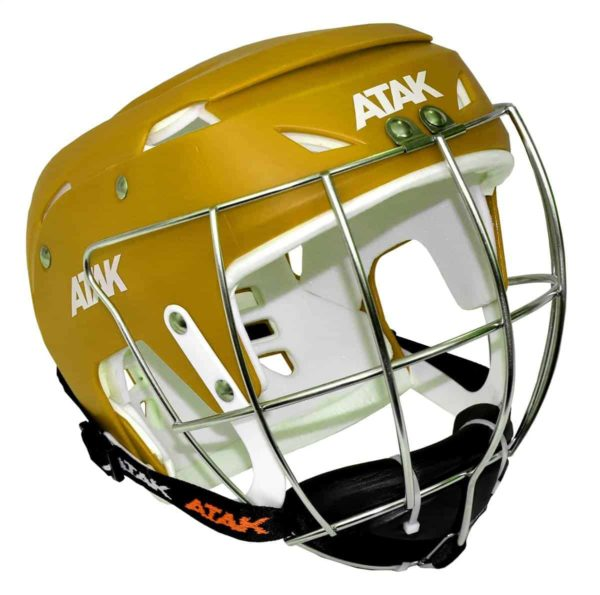 helmet yellow