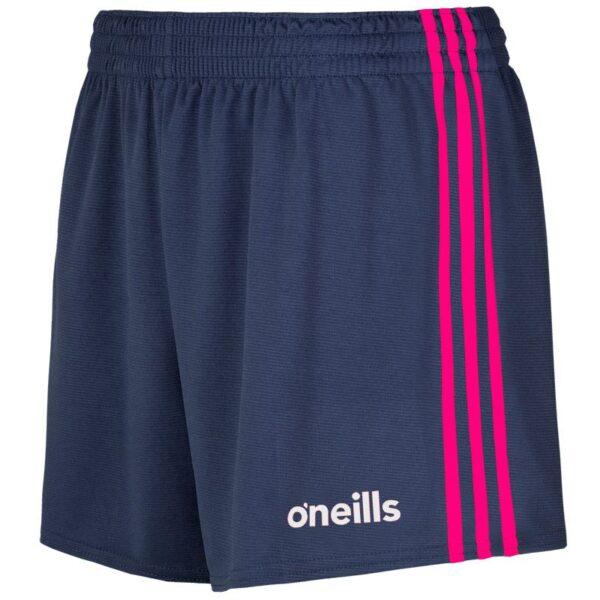 mourne gaelic shorts mar flo pnk 1