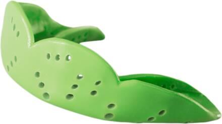 sisu fluo green