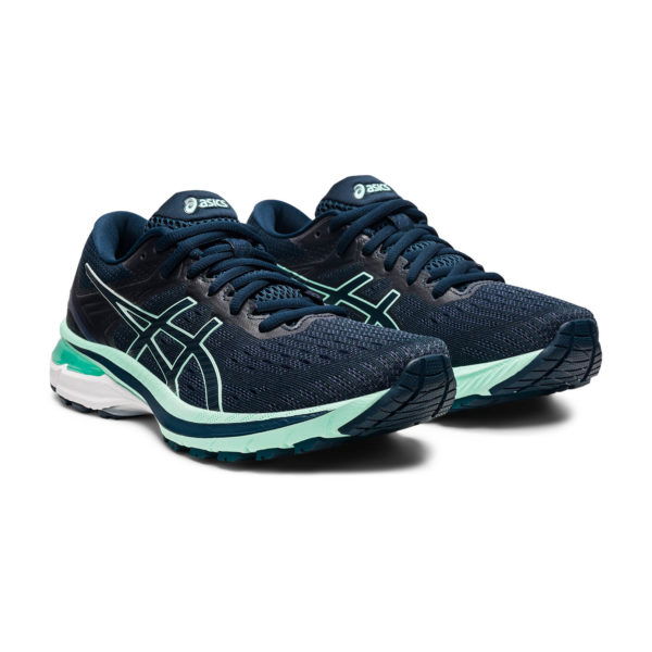 asics gt 2000 9 scarpe da running donna french blue fresh ice 1012a859 403 E