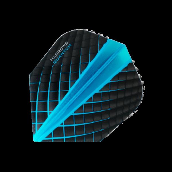 black blue flight